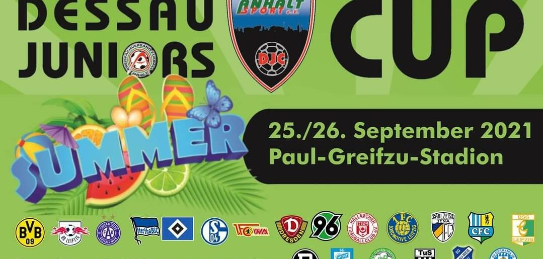27. Dessau Juniors Cup